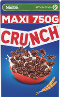 NESTLE CRUNCH céréales 750g ? - Produit - fr