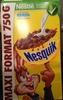 Nesquik (maxi format) - Product