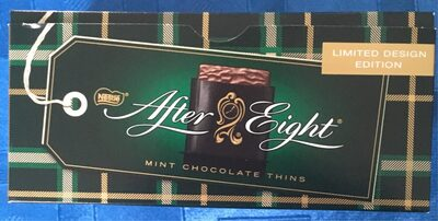 After Eight 200G Nestle - Producto - en