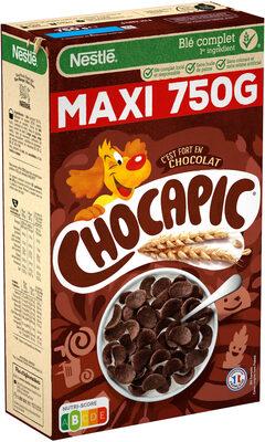 NESTLE CHOCAPIC Céréales Petit Déjeuner - Prodotto - fr