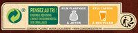 NESTLE CHOCAPIC Céréales Petit Déjeuner - Istruzioni per il riciclaggio e/o informazioni sull'imballaggio - fr