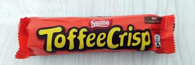 Toffee Crisp - Product - en