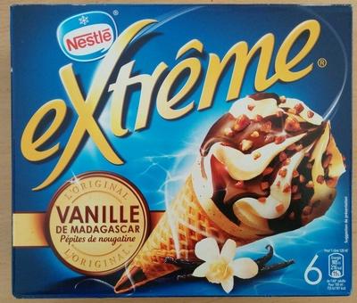 Extrême vanille de Madagascar - Product