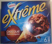 Extrême Chocolat - Produit - fr