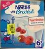 P'tit Brassé Framboise - Product