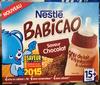 Babicao saveur Chocolat - Product