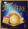 Le Mystère Original - Vanille Cœur Meringue - Product