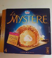 Le Mystère Original - Vanille Cœur Meringue - Prodotto - fr