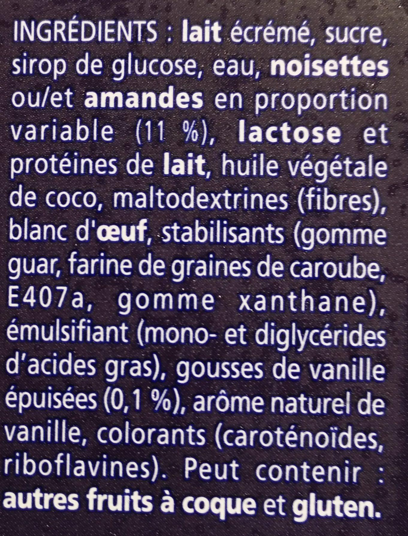 le myst re original vanille c ur meringue nestl 308 g 460ml. Black Bedroom Furniture Sets. Home Design Ideas