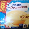 P'tit Gourmand saveur Vanille - Product