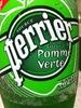Saveur Pomme Vert - Produit