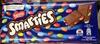 Chocolat Smarties - Produit