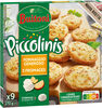 PICCOLINIS 3 Fromages - Product
