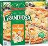 La Grandiosa Pizza Surgelée 4 Formaggi - Product