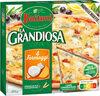 BUITONI LA GRANDIOSA pizza surgelée 4 Formaggi - Prodotto
