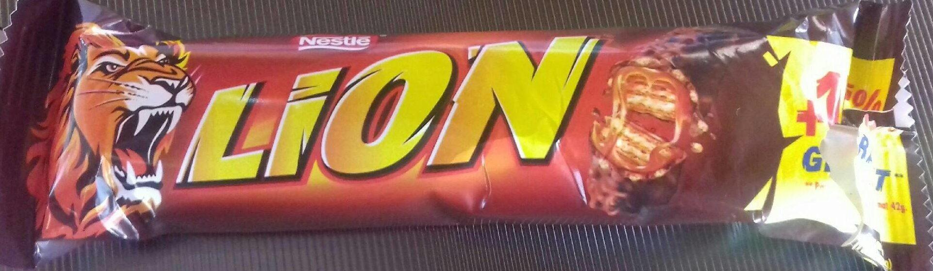 Lion - Product - en