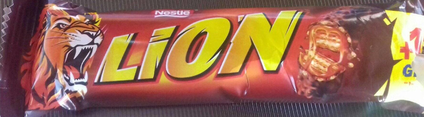 Lion - Produit - fr