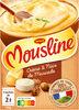 MOUSLINE Purée Crème Muscade ( - Produkt