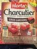 Charcutier Gros Lardons - Produit