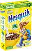 NESQUIK Céréales Petit Déjeuner - Produkt