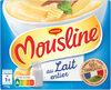 MOUSLINE Purée au lait entier Format Individuel ( - Prodotto