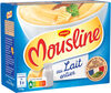 MOUSLINE Purée au lait entier Format Individuel (4x31,25g) - Produit