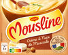 MOUSLINE Purée Crème Muscade Format Individuel ( - Produto