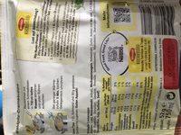 Maggi Guten Appetit! Waldpilz Cremesuppe 52 g - Ingrédients - fr