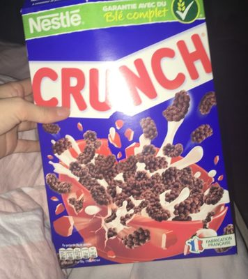 Crunch - Product