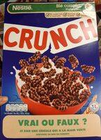 crunch - Produit - fr