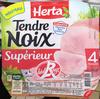 Tendre Noix Supérieur Label Rouge - Produit