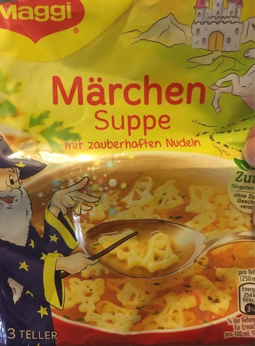 Märchensuppe - Produit