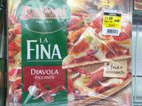 Pizza La Fina Diavola Picante - Product