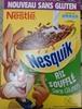 Nesquik sans gluten - Product