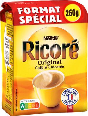 RICORE Original Format Spécial, Recharge de - Produit