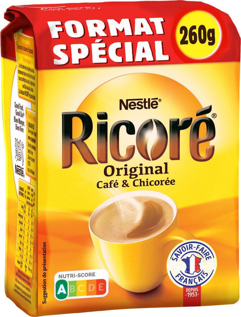 RICORE Original Format Spécial, Recharge de - Produit - fr