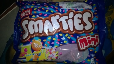 Smarties Mini - Product - fr