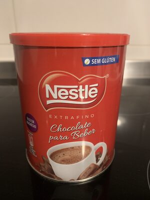 Chocolate Po Nestle 390GR - Producto