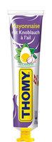 Mayonnaise à l'ail - Produit - fr