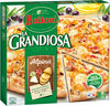 BUITONI LA GRANDIOSA Pizza Surgelée Alpina Edition Limitée - Product
