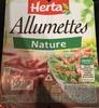 Alumettes jambon herta - Produit