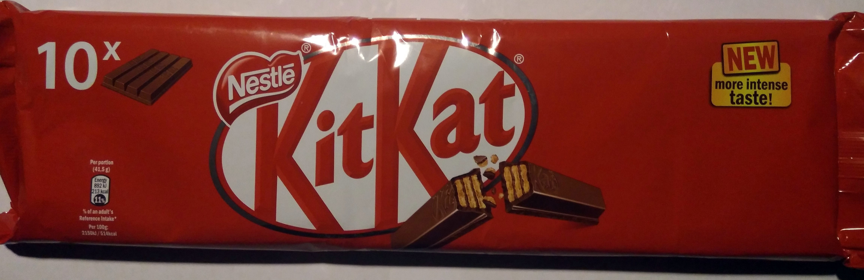 Kit Kat - Tuote - fi