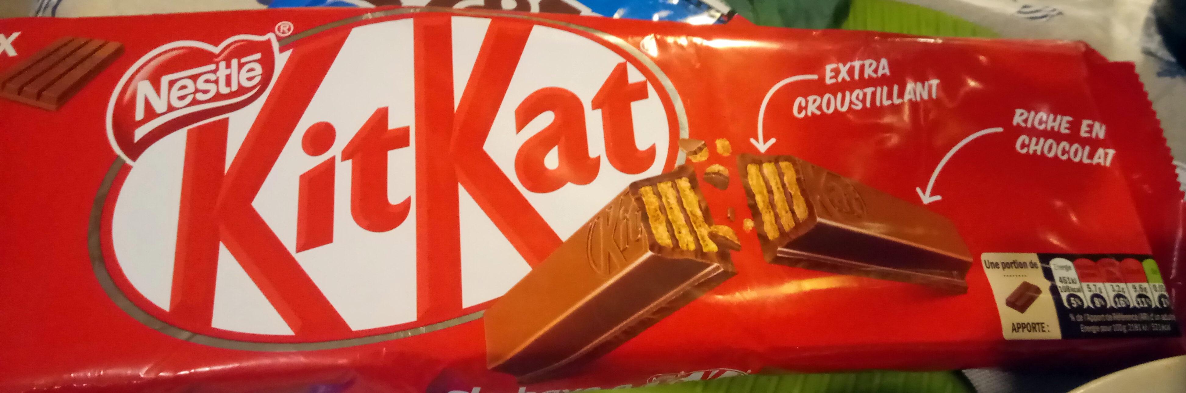 Kit Kat - Produkt - fr
