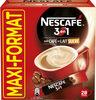 NESCAFE 3en1, Boisson au café, Boîte de 28 Sticks (18g chacun) - Product