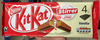 Kit Kat Stirrer Vanilla - Produit