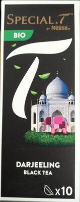 Darjeeling Black Tea - Produit
