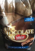Hot Chocolate Mix - Produit - fr