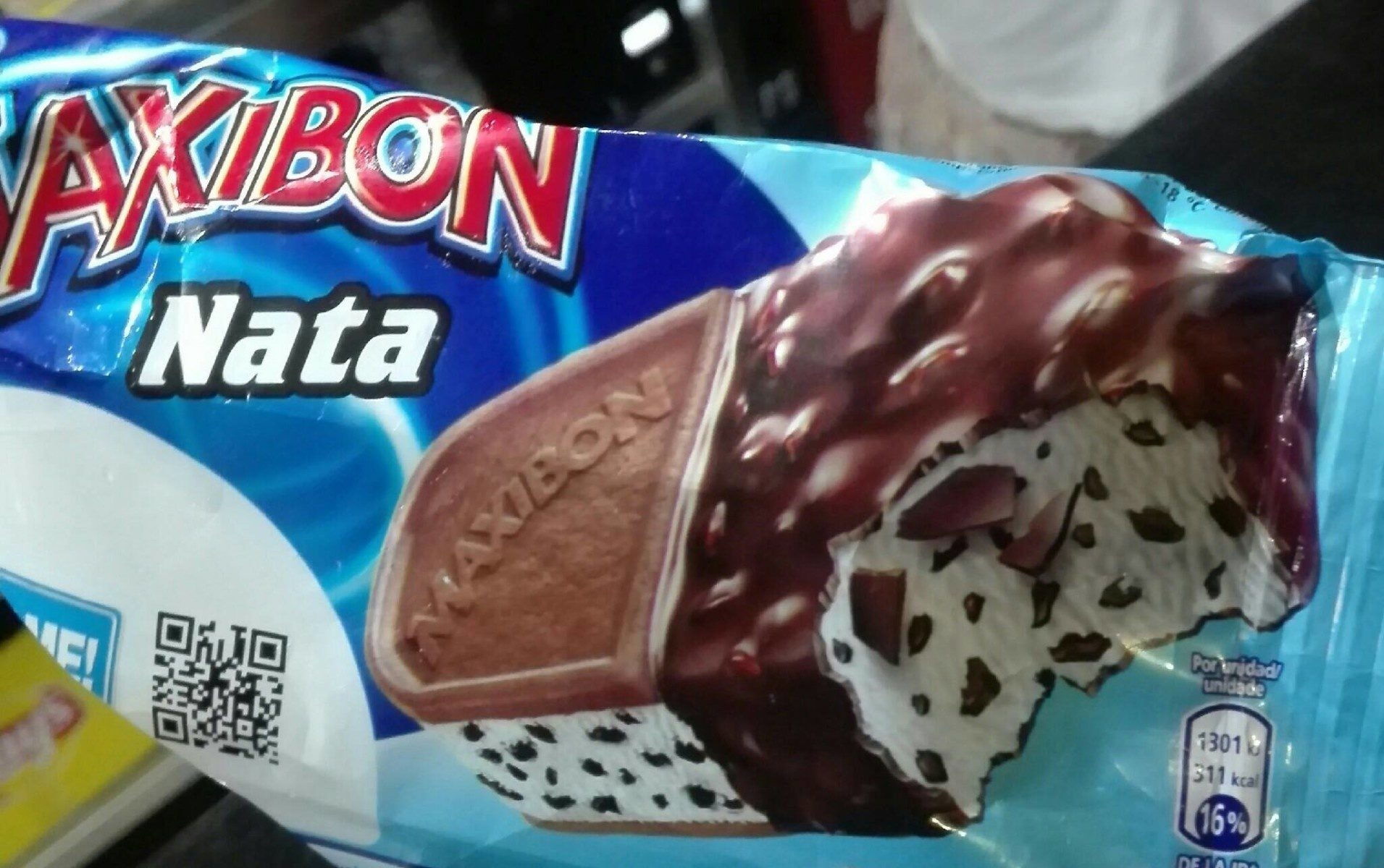 Maxibon Nata - Producto - fr