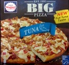 Big Pizza Tuna - Product