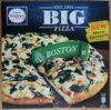 Big Pizza Boston - Produit